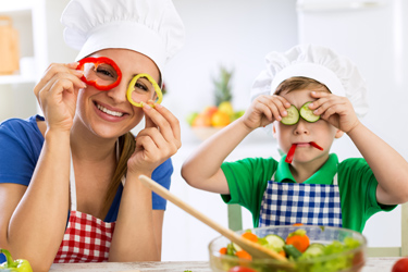 easy recipes for kids to make